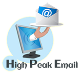 High Peak Email